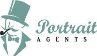 Headshots NYC | Portrait Agents Logo